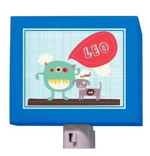 Lil' Monster & Pal Night Light