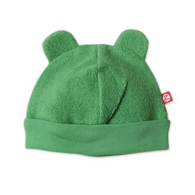 Zutano Infant Unisex-Baby Fleece Hat