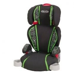 Graco Highback TurboBooster Car Seat