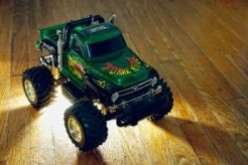 Best Remote Control Monster Trucks for Kids