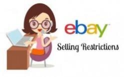 Indefinite Selling Restriction on eBay