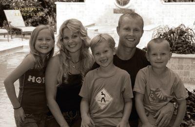 The Bure Family