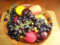 Edible Fruit and Vegetable Peels