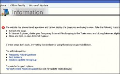 How to Correct Windows Updates Errors on Microsoft Windows XP