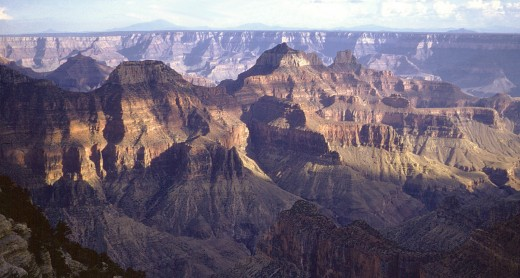 Grand Canyon picture