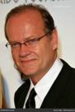 """Kelsey Grammer - The Producer of """" The Game """""""