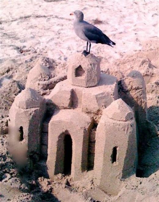 The Egyptian - Laguna Beach 2009
