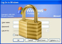 How to reset or Change a Forgotten Administrator Password in Windows XP & Vista (and Win 7) With a Boot Disk