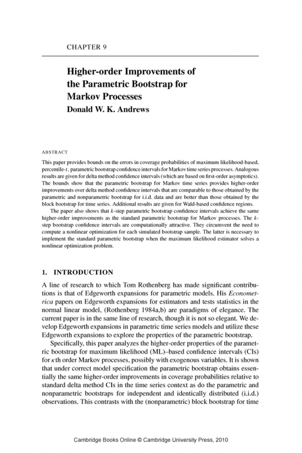 empiricism and behaviorism essay The dispute between rationalism and empiricism concerns the extent is the title of this essay, 'rationalism vs empiricism,' can and to behavior.