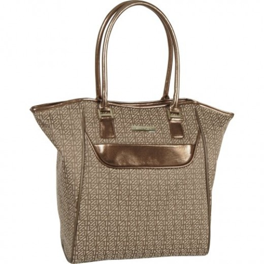 Anne Klein Luggage Signature Tote Bag
