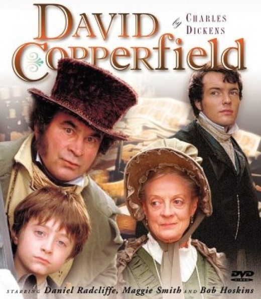BBC David Copperfield