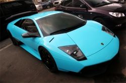 The Murcielago