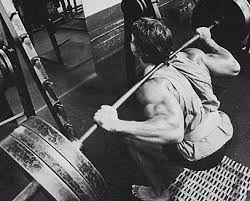 Heavy squat do NOT lead to injury.  In fact, done correctly, squats will decrease the likelihood of sustaining a knee injury.
