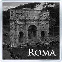 Italy. Ancient Rome
