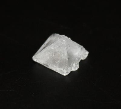 Alum Crystal Pyramid