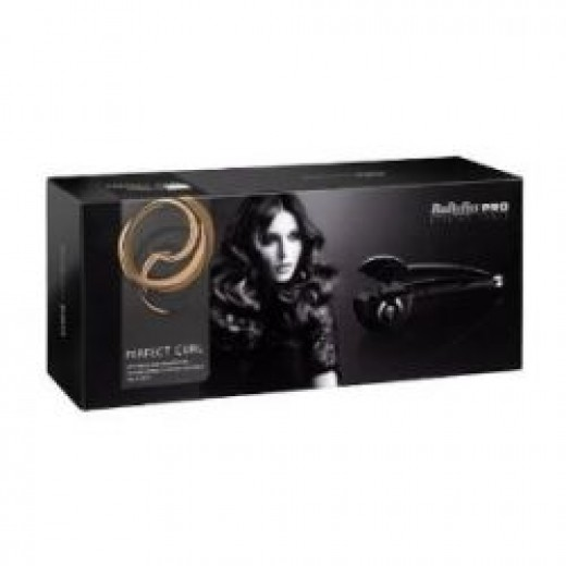 Perfect Curl Pro Boxed