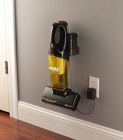 Eureka Quick Up Cordless is Easy to Store
