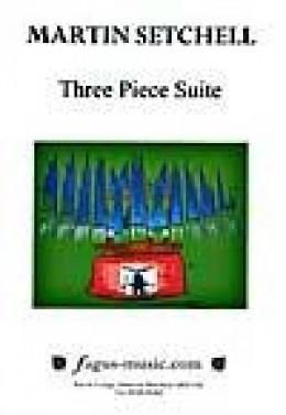 Martin Setchell's 3 Piece Suite