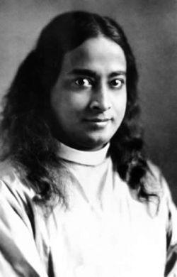 Yogananda in 1924