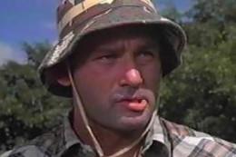 Carl Spackler (Bill Murray) -