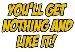 Funny Caddyshack Quotes Judge Smails T-Shirts - Spaulding can't have the hamburger...no a cheeseburger.