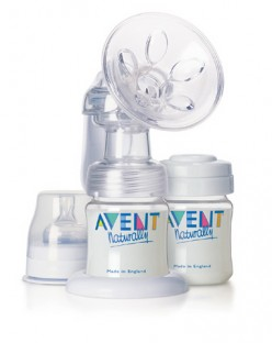 Choosing the Right Breastpump For You