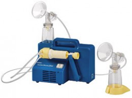 Is it worth it to rent a hospital-grade breast pump? Maybe!