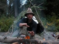 Survivorman Fake or Real You Decide