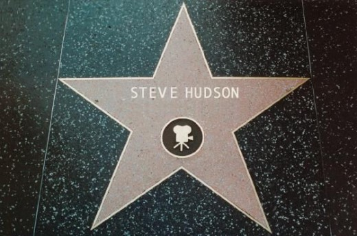A big thank you to Steve Hudson, who is the first person to donate to the cause!