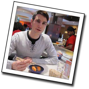Bucketlist-Try-Sushi