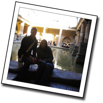 Bucketlist-See-The-Roman-Baths-In-Bath