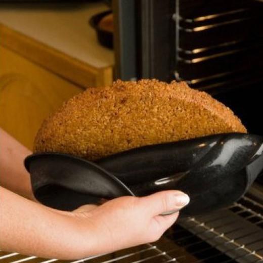 Flexible-Silicone-Cookware