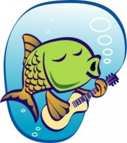 Complete Guide To Singing Fish - The Best Gift You Could Ever Buy