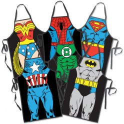 DC Comics Batman Super Hero Apron