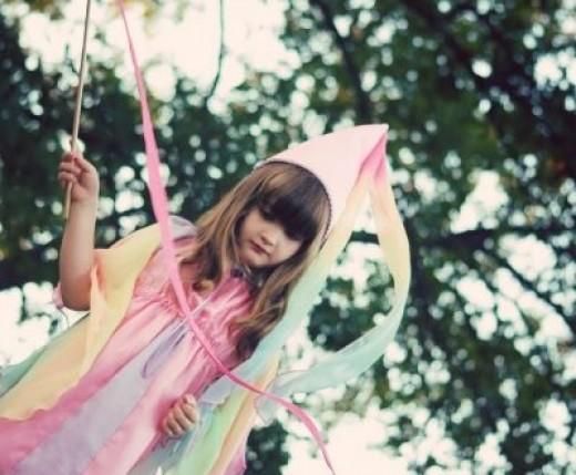 Play Silk Princess