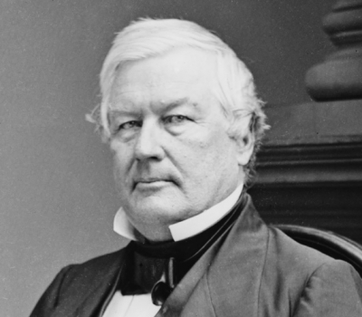 #13 Millard Fillmore: None.