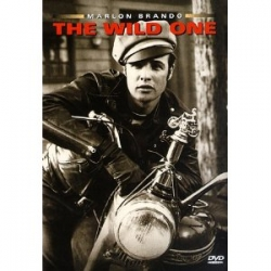 Motorcycle Movie - The Wild One
