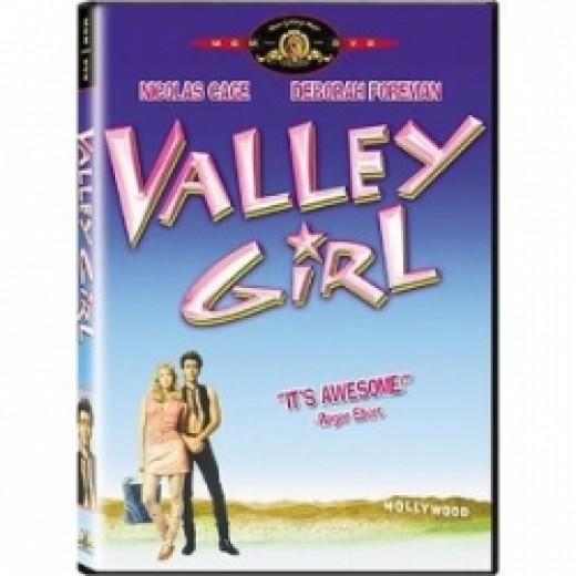 Valley Girl - Punk Rock Film