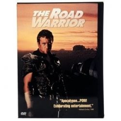 Car Movie - the Road Warrior
