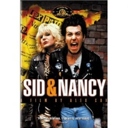 Sid & Nancy - Punk Rock Movie