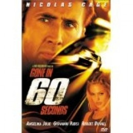 Car Movie - Gone In 60 Seconds