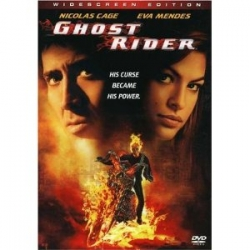 Motorcycle Movie - Ghost Rider