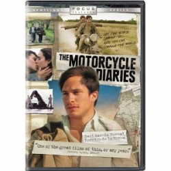 Motorcycle Movies - The Motorcycle Diaries