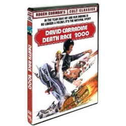 Car Movies - Death Race 2000
