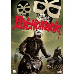 Motorcycle Movie - Psychomania