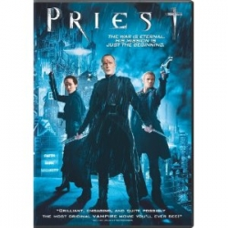 Motorcycle Movie - Priest