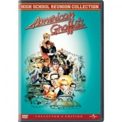 Car Movies - American Graffiti