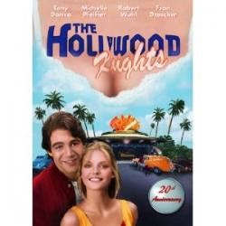 Car Movies - Hollywood Knights