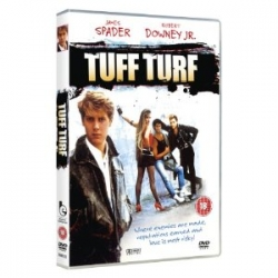 Car Movies - Tuff Turf