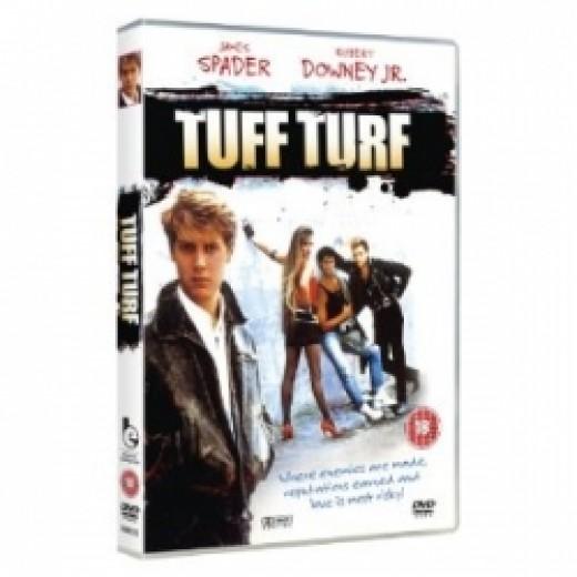 Car Movies - Tuff Turf